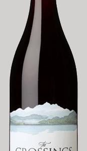 The Corssing Pinot Nior