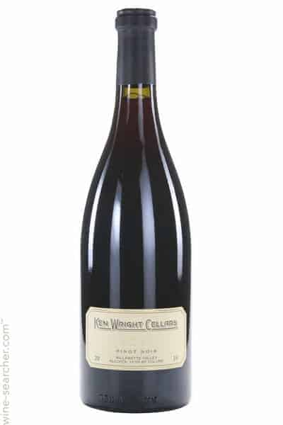 Ken Wright Cellers Pinot Nior