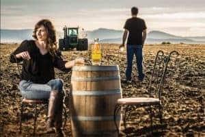 Frey Ranch Whiskey