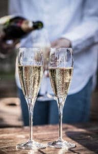 Bubbles Champagne Tasting Class