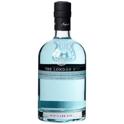London No 1 bottle